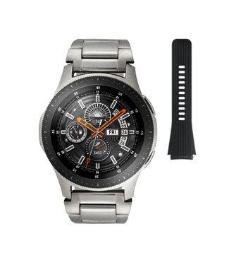 Samsung Samsung Galaxy Special Edition smartwatch - Steel  - 46 mm