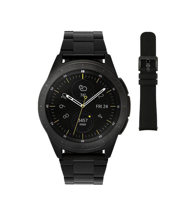 Samsung Galaxy Special Edition smartwatch - Zwart - Ø 42 mm