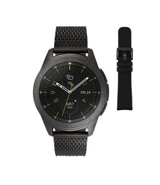 Samsung Samsung Galaxy Special Edition smartwatch - Staal - Black - 42 mm
