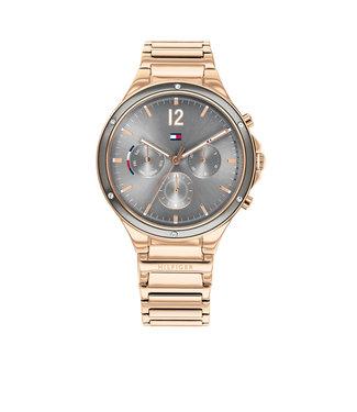 Tommy Hilfiger Tommy Hilfiger TH1782277 Horloge - Rosékleurig 38mm