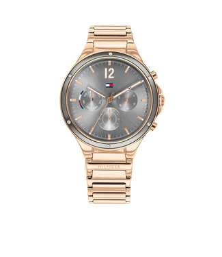 Tommy Hilfiger Tommy Hilfiger TH1782277 Watch - Rose-coloured 38mm