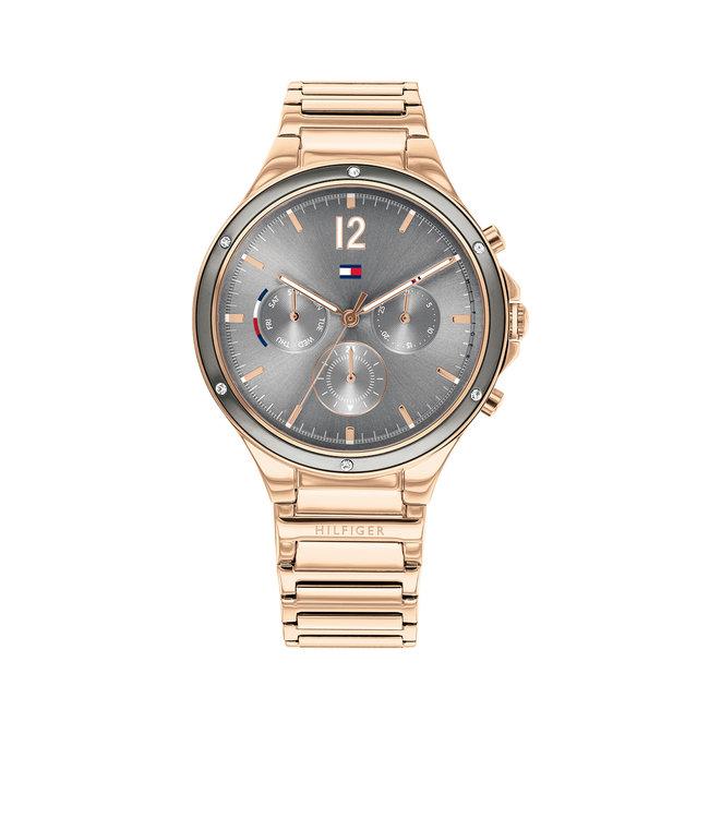 Tommy Hilfiger TH1782277 Horloge - Rosékleurig 38mm