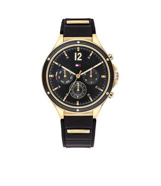 Tommy Hilfiger Tommy Hilfiger TH1782282 Horloge - Goudkleurig 38mm