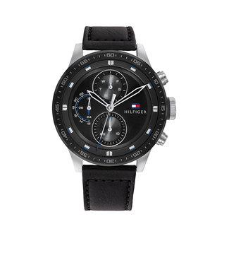 Tommy Hilfiger Tommy Hilfiger TH1791810 Watch - Black 46mm