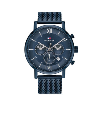 Tommy Hilfiger Tommy Hilfiger TH1710397 Watch - Blue 44mm