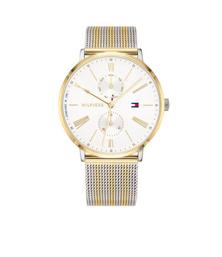 Tommy Hilfiger Tommy Hilfiger TH1782074 Watch - Bicolour 38mm