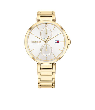 Tommy Hilfiger Tommy Hilfiger TH1782128 Watch - Golden 36mm