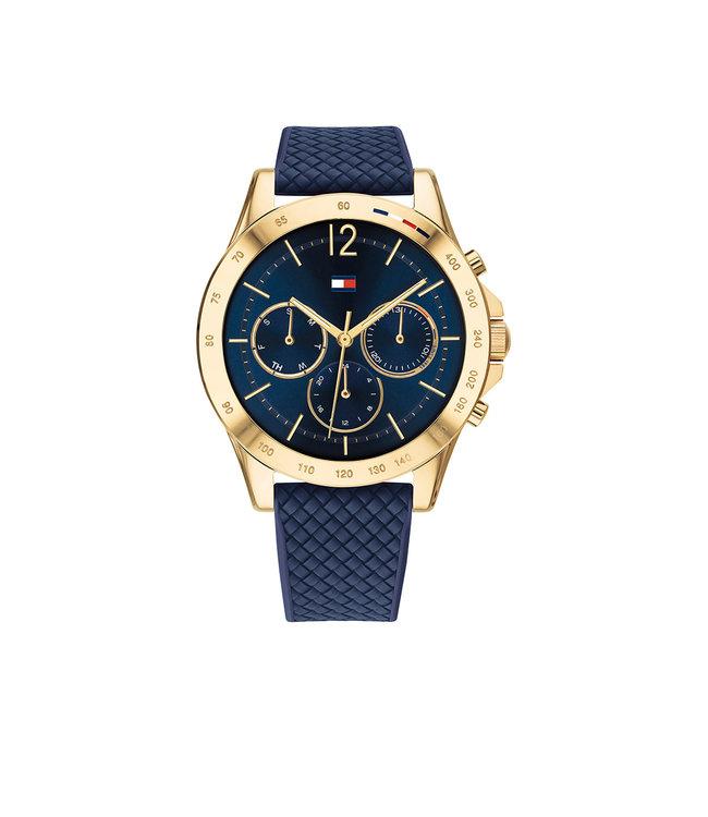 Tommy Hilfiger TH1782198 Horloge - Goudkleurig 38mm