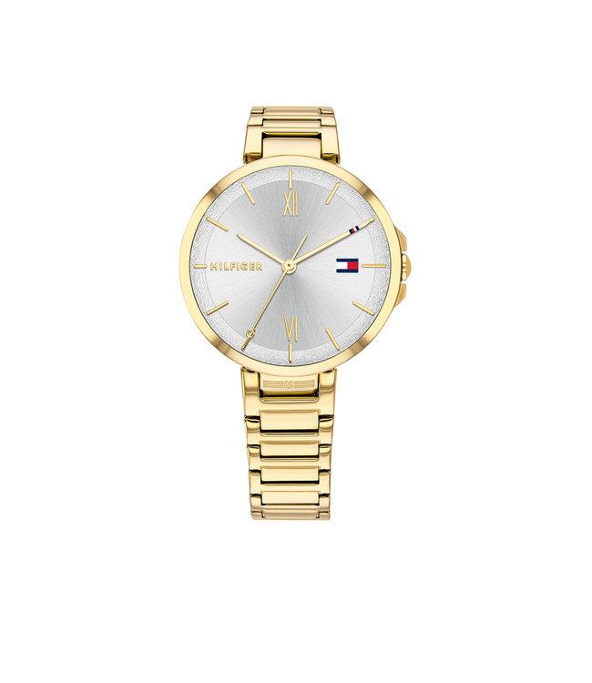 Tommy Hilfiger TH1782207 Horloge - Goudkleurig 34mm
