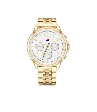Tommy Hilfiger Tommy Hilfiger TH1782223 Watch - Golden 38mm