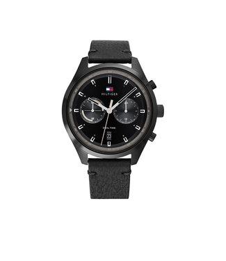 Tommy Hilfiger Tommy Hilfiger TH1791731 Horloge - Zwart 44mm
