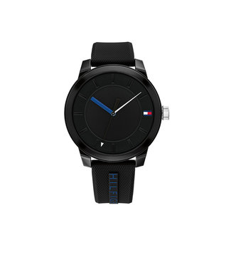 Tommy Hilfiger Tommy Hilfiger TH1791744 Watch - Black 44mm