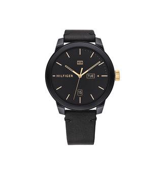Tommy Hilfiger Tommy Hilfiger TH1791747 Horloge - Zwart 44mm