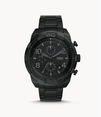 Fossil Fossil Heren Horloge Bronson FS5712