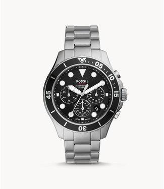 Fossil Fossil Heren Horloge Fb - 03 FS5725
