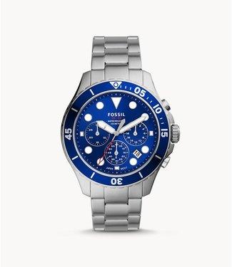Fossil Fossil Heren Horloge Fb - 03 FS5724