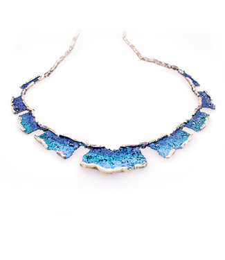 Arior Barcelona Blue intenzza ene contrast Intenzza Collier