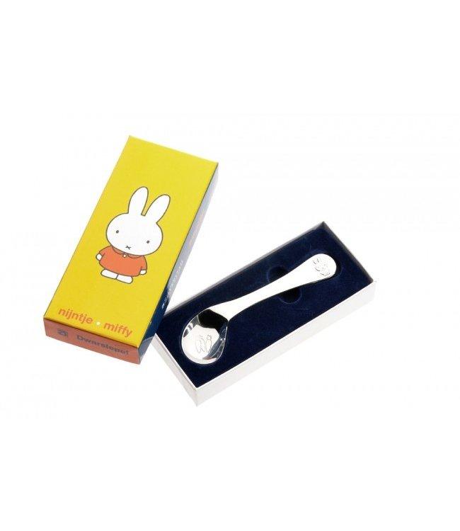 Zilverstad Miffy Cross Spoon - stainless steel