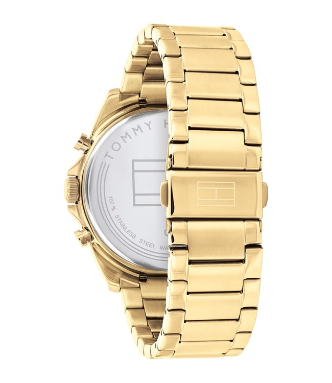 Tommy Hilfiger TH1710447 Heren Horloge 44mm