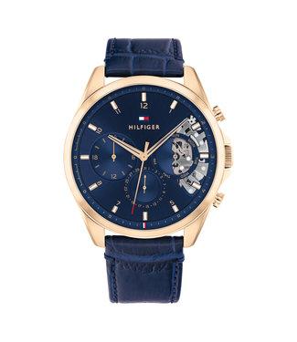 Tommy Hilfiger Tommy Hilfiger TH1710451 Heren Horloge 44mm