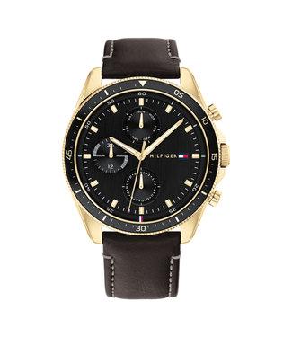 Tommy Hilfiger Tommy Hilfiger TH1791836 Heren Horloge 44mm