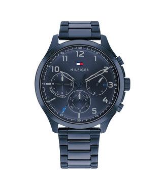 Tommy Hilfiger Tommy Hilfiger TH1791853 Heren Horloge 44mm