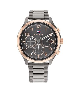 Tommy Hilfiger Tommy Hilfiger TH1791871 Heren Horloge 44mm