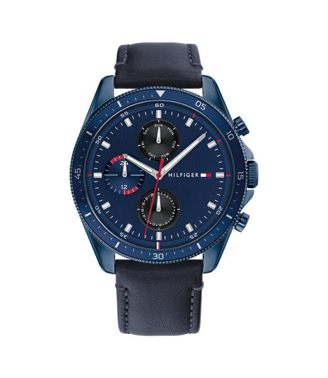 Tommy Hilfiger TH1791839 Heren Horloge 44mm