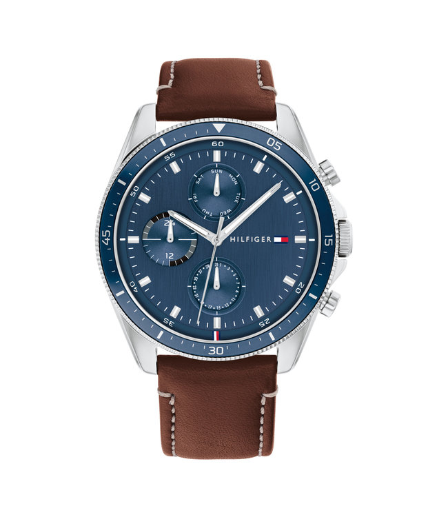 Tommy Hilfiger TH1791837 Heren Horloge 44mm