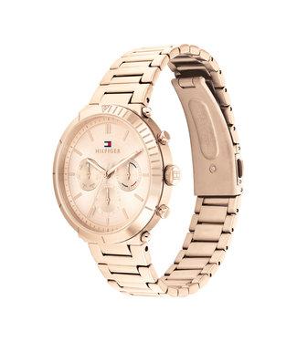 Tommy Hilfiger Tommy Hilfiger TH1782347 Dames Horloge 38mm