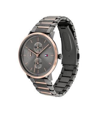 Tommy Hilfiger Tommy Hilfiger TH1782300 Dames Horloge 38mm