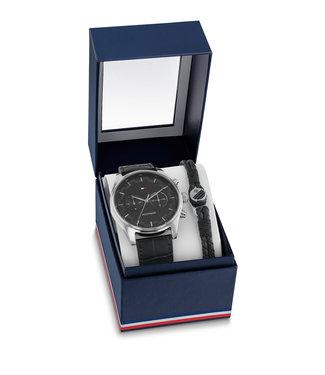 Tommy Hilfiger Tommy Hilfiger TH2770097 Heren Horloge 44mm