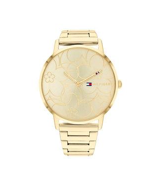 Tommy Hilfiger Tommy Hilfiger TH1782366 Dames Horloge 40mm
