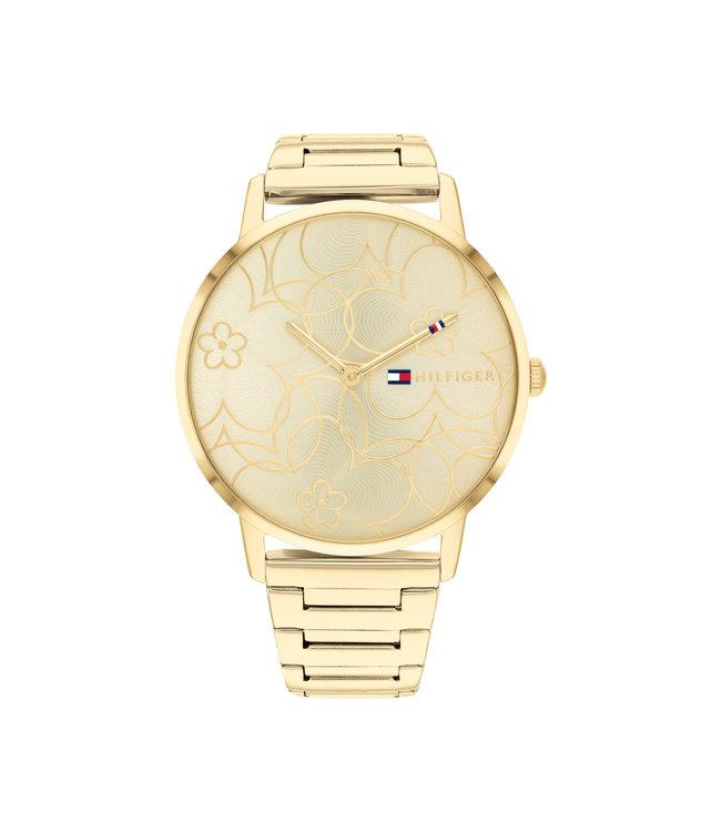 Tommy Hilfiger TH1782366 Dames Horloge 40mm