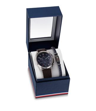 Tommy Hilfiger Tommy Hilfiger TH2770106 Heren Horloge 44mm