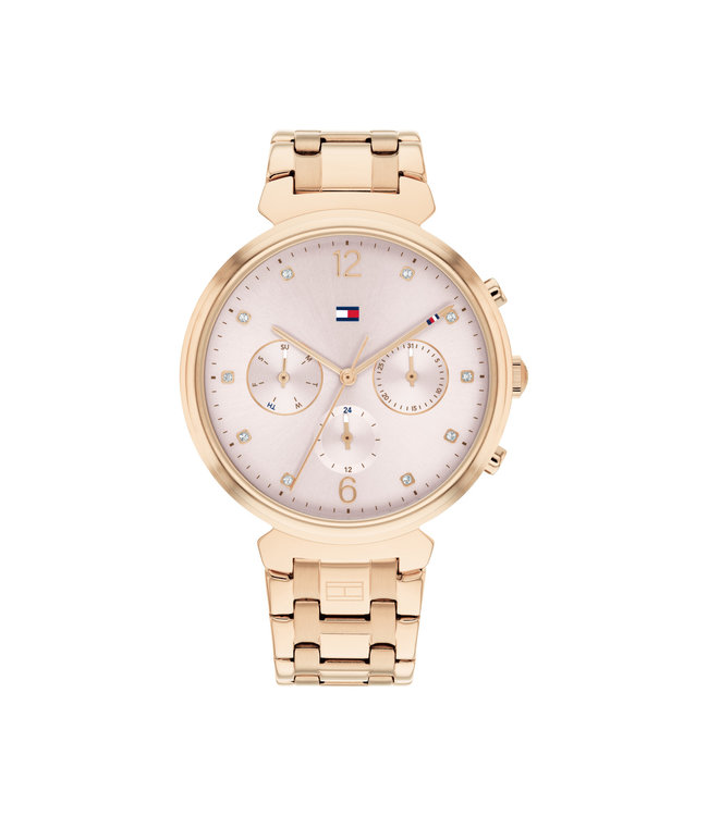 Tommy Hilfiger TH1782345 Dames Horloge 38mm