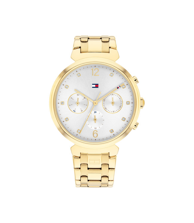 Tommy Hilfiger TH1782344 Dames Horloge 38mm