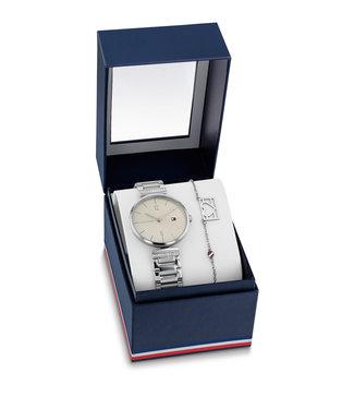 Tommy Hilfiger Tommy Hilfiger TH2770098 Dames Horloge 34mm