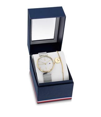 Tommy Hilfiger Tommy Hilfiger TH2770101 Dames Horloge 34mm