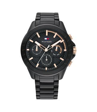 Tommy Hilfiger Tommy Hilfiger TH1791858 Heren Horloge 44mm