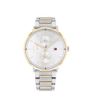 Tommy Hilfiger Tommy Hilfiger TH1782299 Dames Horloge 38mm