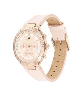 Tommy Hilfiger Tommy Hilfiger TH1782351 Dames Horloge 38mm