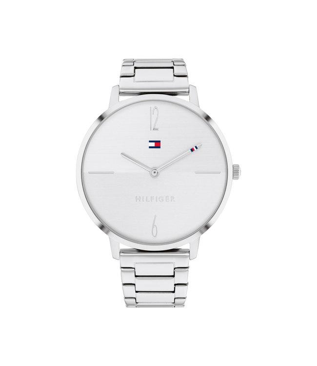 Tommy Hilfiger TH1782336 Dames Horloge 40mm