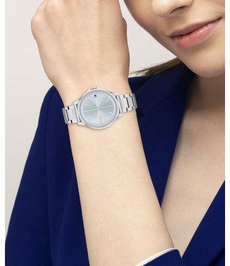 Tommy Hilfiger Tommy Hilfiger TH1782353 Dames Horloge 35mm