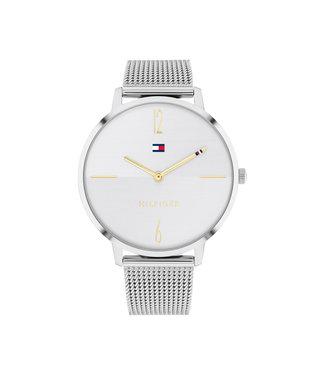 Tommy Hilfiger Tommy Hilfiger TH1782338 Dames Horloge 40mm