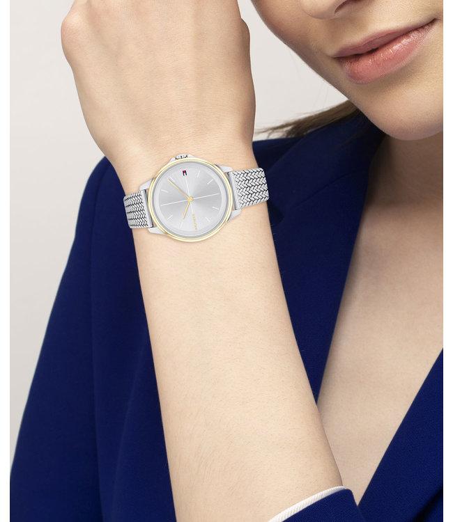 Tommy Hilfiger TH1782357 Dames Horloge 35mm