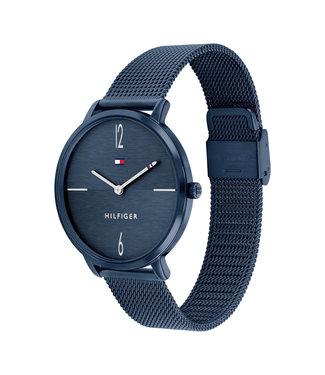 Tommy Hilfiger Tommy Hilfiger TH1782341 Dames Horloge 40mm