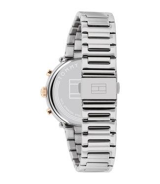 Tommy Hilfiger Tommy Hilfiger TH1782348 Dames Horloge 38mm