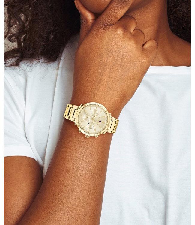 Tommy Hilfiger TH1782350 Dames Horloge 38mm