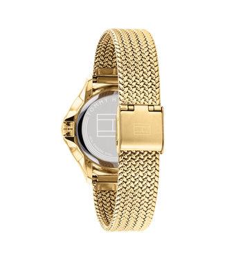 Tommy Hilfiger Tommy Hilfiger TH1782358 Dames Horloge 35mm